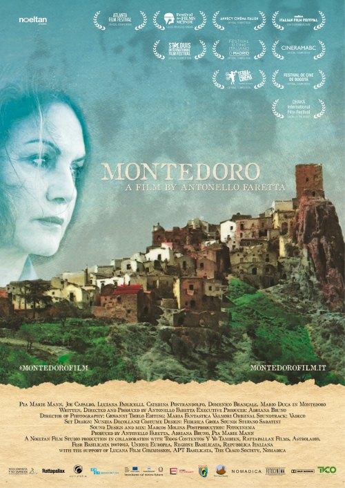 Montedoro poster small