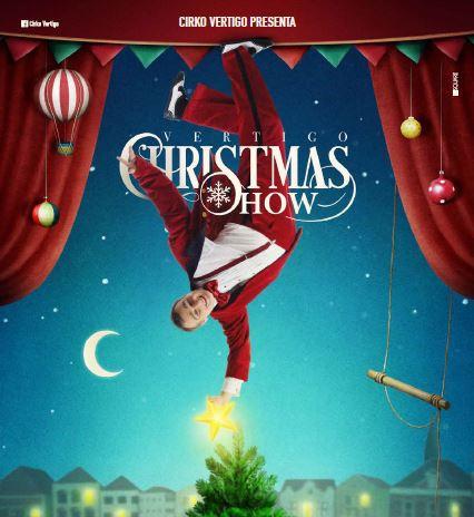 Vertigo Christmas Show